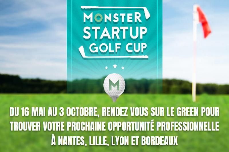 Participez aux Forum de l'emploi Monster