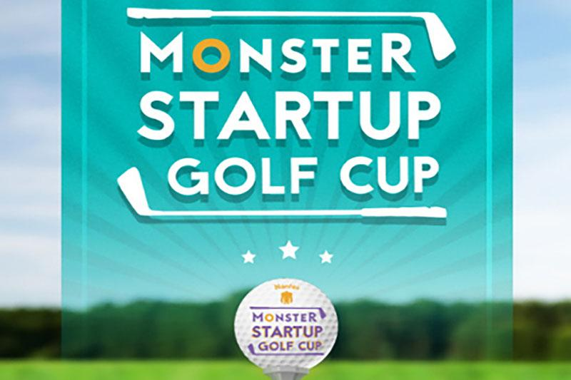 Participez aux Rencontres Emploi Monster, en marge de Monster Start Up Golf Cup