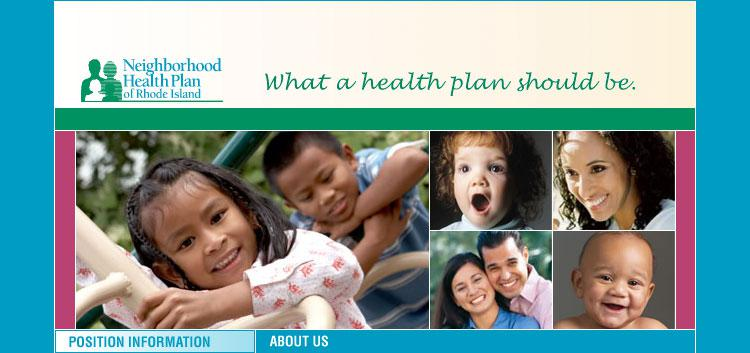 Neighborhood Health Plan of RI